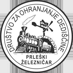 Prleški železničar